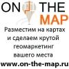 Геомаркетинг on the map Geomarketing location